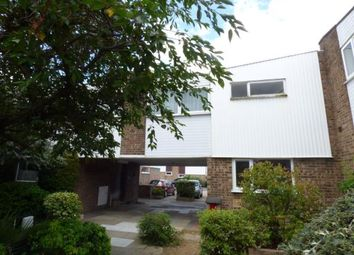 Thumbnail 4 bed terraced house for sale in Nell Gwyn Court, Regency Walk, Shirley, Croydon