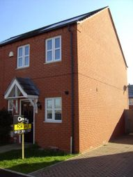 Thumbnail 2 bedroom semi-detached house for sale in Star Foundry, Bilston, Coseley