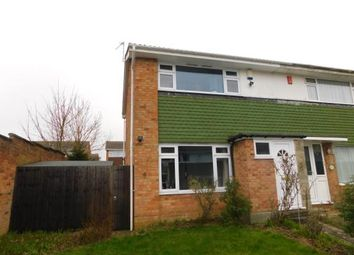 Thumbnail 2 bed end terrace house for sale in Merton Road, Bearsted, Maidstone, Kent