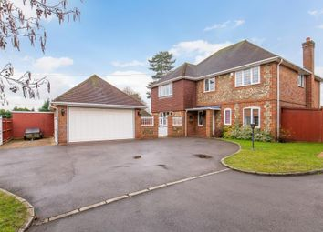 Thumbnail Detached house for sale in Old Beaconsfield Road, Farnham Common, Buckinghamshire