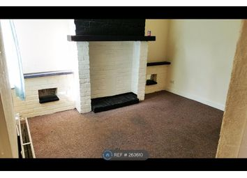 Thumbnail Room to rent in Kennedy Road, Salford