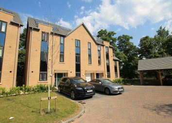 Thumbnail 4 bed town house for sale in Stephen Jewers Gardens, Barking