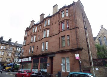Thumbnail 1 bed flat to rent in Stow Street, Paisley, Renfrewshire