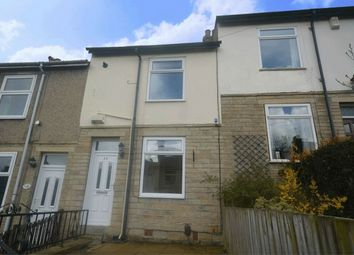Thumbnail 2 bed terraced house for sale in Felcote Avenue, Dalton, Huddersfield, West Yorkshire