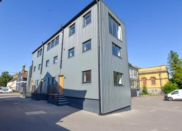 Thumbnail 2 bed town house for sale in Forstal Road, Aylesford