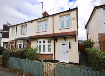 Thumbnail 3 bedroom property for sale in Goldlay Avenue, Chelmsford, Essex