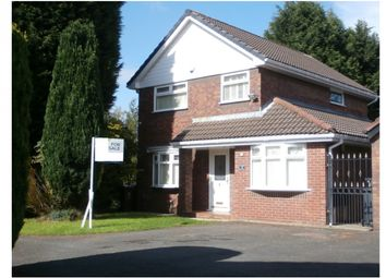 Thumbnail 4 bed detached house for sale in Bleasdale Street, Oldham, Greater Manchester