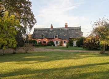 Thumbnail 5 bed detached house for sale in Masons Lane, Woolpit, Bury St. Edmunds