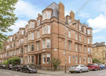 Thumbnail 2 bed flat for sale in 1/1, Niddrie Square, Strathbungo, Glasgow