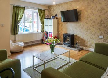 3 bed end terrace house for sale in Honeycomb Way, Birmingham B31