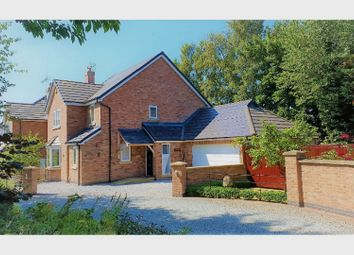 Thumbnail 4 bed detached house for sale in The Orchard, Leven