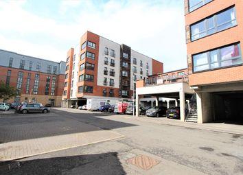 Thumbnail Flat to rent in Salamander Court, Leith, Edinburgh