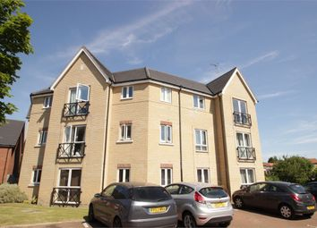 Thumbnail 2 bedroom flat for sale in Saturn Road, Ipswich, Suffolk
