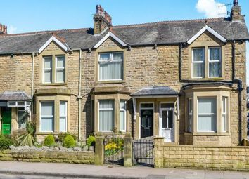 Thumbnail 3 bed terraced house for sale in Slyne Road, Lancaster, Lancashire