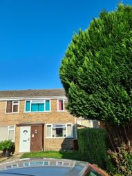 Thumbnail 3 bed semi-detached house for sale in Broadlands Drive, Chatham, Kent
