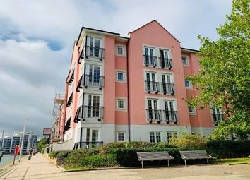 Thumbnail 2 bed flat to rent in Lower Burlington Road, Bristol