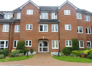 Thumbnail 1 bedroom flat for sale in Aylesbury Street, Bletchley, Milton Keynes
