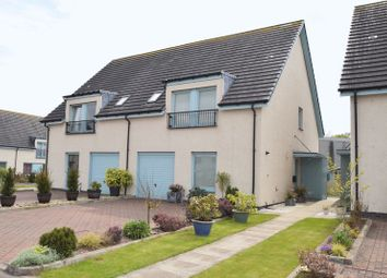 Thumbnail 4 bed semi-detached house for sale in Ballgreen Road, Biggar