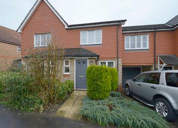 Thumbnail 2 bed terraced house for sale in Leonardslee Crescent, Newbury, Berkshire