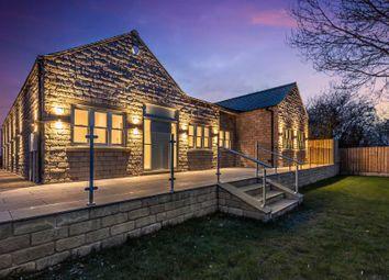 The Brockett, 4 Barley Court, Staveley HG5. 5 bed detached house for sale