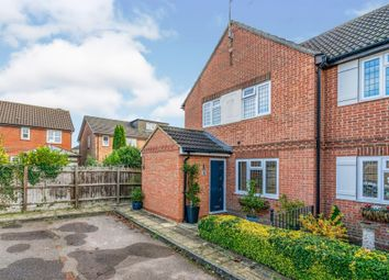 3 bed semi-detached house for sale in Pilkingtons, Church Langley, Harlow CM17
