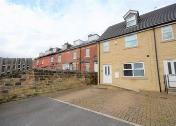 Thumbnail 3 bed terraced house for sale in 1 Church House Mews, Barnsley