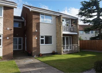 Thumbnail 2 bed flat for sale in Phillips Lane, Formby