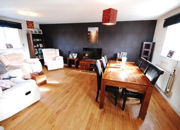 Thumbnail 3 bed maisonette for sale in Beeleigh Link, Chelmer Village, Chelmsford