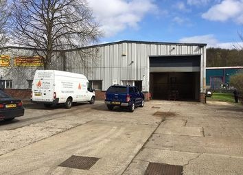 Thumbnail Light industrial to let in Unit 7, Carrwood Industrial Estate, Chesterfield