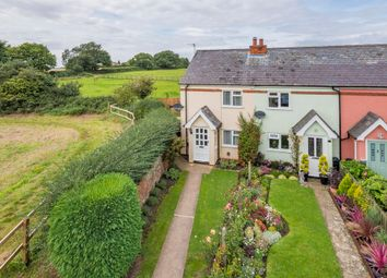 Thumbnail 2 bed end terrace house for sale in Stanningfield, Bury St Edmunds, Suffolk