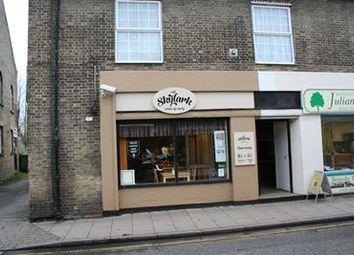 Thumbnail Retail premises to let in 9 Churchgate Street, Soham, Ely, Cambridgeshire
