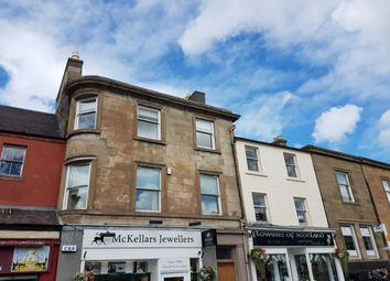 2 bed flat for sale in High Street, Lanark ML11