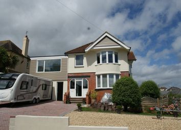 Thumbnail 4 bed detached house for sale in Laura Grove, Paignton