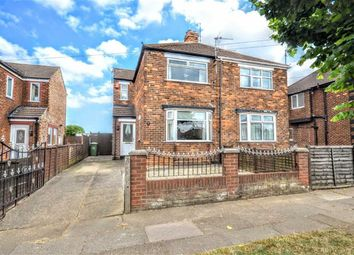Thumbnail 2 bed property for sale in Winchester Avenue, Grimsby