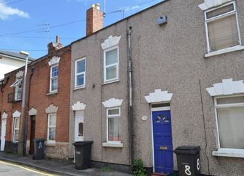 Thumbnail 2 bed terraced house for sale in Newland Street, Gloucester