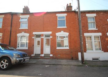 Thumbnail Terraced house to rent in Moore Street, Northampton, Northamptonshire