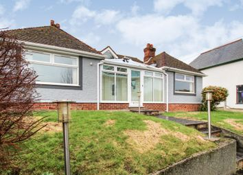 Thumbnail 3 bed detached bungalow for sale in St. Agnes Road, Conwy