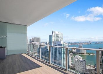 Thumbnail 3 bed apartment for sale in 1010 Brickell Av, Miami, Florida, United States Of America