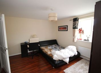 Thumbnail Room to rent in Hargreaves Close, Basingstoke