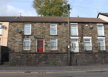 Thumbnail 2 bedroom terraced house to rent in Ystrad Road, Pentre, Pentre, Rhondda Cynon Taff.