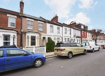 Thumbnail 3 bed terraced house to rent in Lealand Road, Tottenham, London