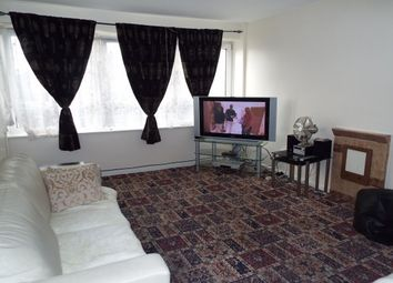 Thumbnail 1 bedroom flat to rent in Curzon Crescent, Barking