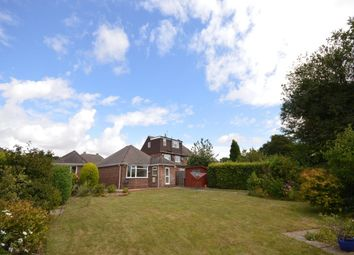 Thumbnail 3 bed bungalow to rent in Branksome Close, Winchester