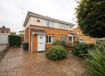 2 bed semi-detached house for sale in Grand Union Way, Eccles, Manchester M30