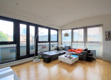 Thumbnail 1 bed flat to rent in Albion Walk, Kings Cross