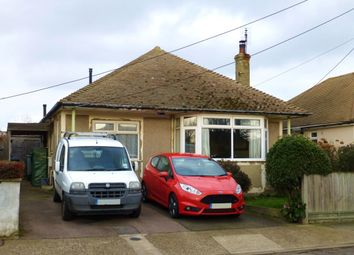 Thumbnail 2 bed bungalow for sale in Kemp Road, Whitstable