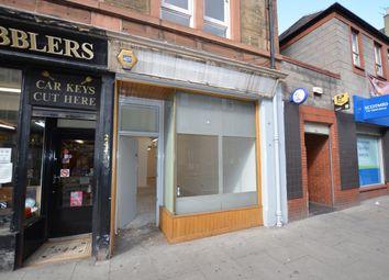 Thumbnail Retail premises to let in Gorgie Road, Edinburgh
