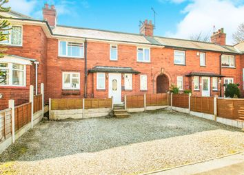Thumbnail 3 bed terraced house for sale in Marshall Crescent, Morley, Leeds