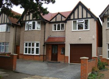 Thumbnail 6 bed detached house to rent in Jersey Road, Hounslow
