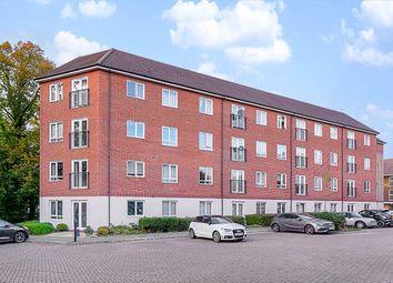 Thumbnail 2 bed flat for sale in Skippetts Gardens, Basingstoke, Hampshire